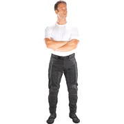 Roleff KODRA/MESH bukser XXXL