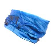 Halsrør graphic blue Roleff