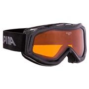 ALPINA GRAP D skibriller sort