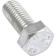 Stålbolt M7x16mm