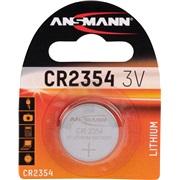 Lithium knapcellebatteri, CR2354