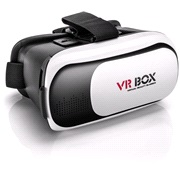 VR briller VR BOX 2.0 til iPhone/Android
