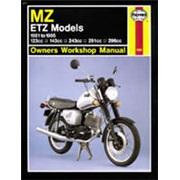 Værkstedshåndbog, ETZ modeller 81-95