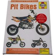 Værkstedshåndbog Haynes, Pit Bike