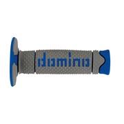 Domino A260 offroad grå/blå 119mm