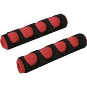 Grebklingebeskytter sort/rød TNT