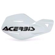 Acerbis Uniko håndbeskyttere hvid