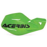 Acerbis Uniko håndbeskyttere grøn