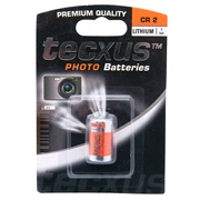 Lithium batteri, CR2