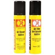 PiperX Rensesæt til luftfilter 500 ml