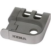 Beslag til XENA kæde- og skivebremselås