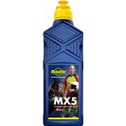 Putoline MX-5 2-taktsolie 1L