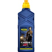 Putoline TT scooter+ 2-takt 1L