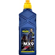 Putoline Ester Tech MX9 2-takt 1L