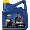 Putoline Technomoto sport 4+ 10W-40 4L