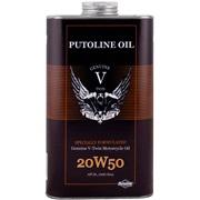Putoline Genuine V-Twin 20W-50 1L