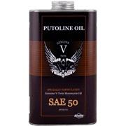 Putoline Genuine V-Twin SAE50 1L