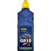 Putoline gearolie SAE75W GP10 1L