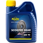 Putoline 500ml Scooter Gear SAE90