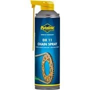 Putoline DX11 offroad kædespray 500ml