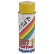 Spraymaling, Gul syntetisk