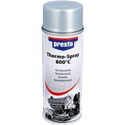 Spraymaling, sølv, varmebestandig
