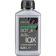Bremsevæske DOT 4 , 250 ml