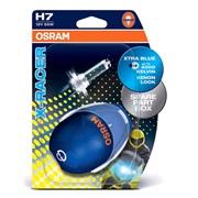 MC-pæresæt H7 NIGHT RACER OSRAM H7-55W