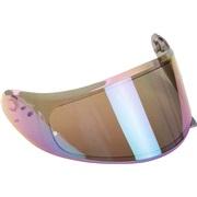 Visir V-12 rainbow MT Helmets