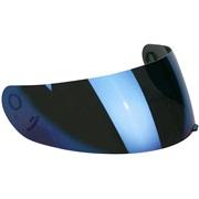 Spejlvisir, blåt, Nau N20