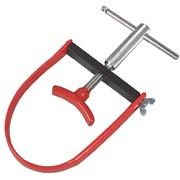 Svinghjulsholder for svinghjul i kobling