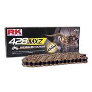 Kæde MX RK GB428MXZ Guld 142 led