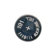 LR55,V8GAL,191 1,5V 24mAh