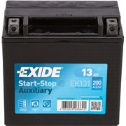Batteri EK131 - Easycode EK131 - 13 Ah