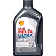 Shell Helix Ultra Prof. AF 5W/30 (A5) 1L