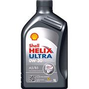 Shell Helix Ultra 0W/30 (A5/B5) 1 L