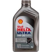 Shell Helix Ultra ECT C2/C3 0W-30 1 L