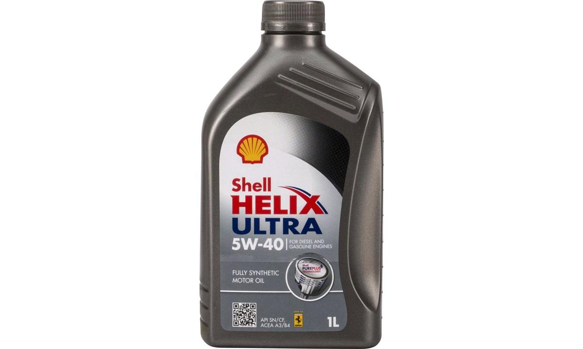 Shell Helix Ultra 5W/40 1 L