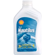 Nautilus Premium Outboard 2T 1L Shell