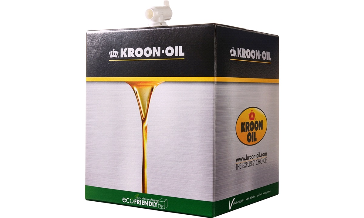 Kroon-Oil Agridiesel MSP 15W-40 20L BiB