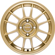 SUPER STAR GOLD 5x14 4x100 ET35 Ø67,1