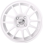 SUPER STAR WHITE 5x14 4x100 ET35 Ø67,1