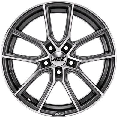 Raise AEZ  alufæ med dæk