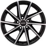 Singa Black alufæ med dæk