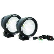 VisionX LED Fjernlys sett
