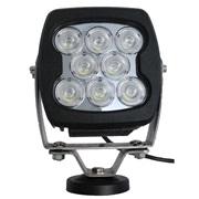 LED Arbeidslys 6500 Lumen