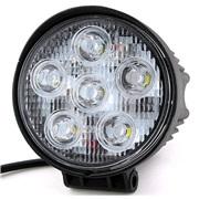 LED Arbeidslys 4500 Lumen