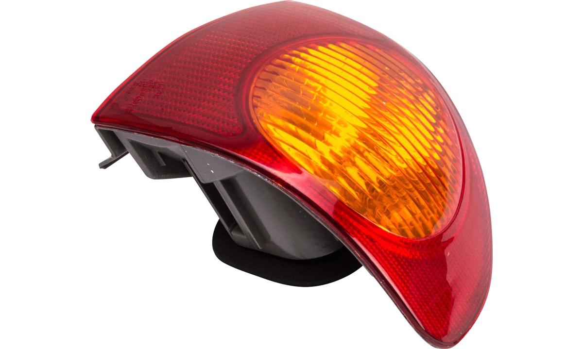 Baklykt h.s Corolla 1,4-2,0D 4/97-11/01
