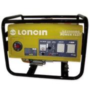 Loncin LC2500DC strømaggregat