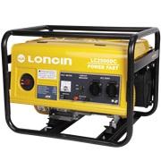 Strømaggregat Loncin 2200W